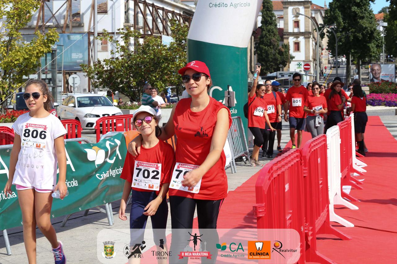 Meia Maratona Vila Real